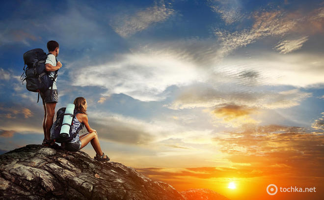 Самостійні подорожі: За і Проти