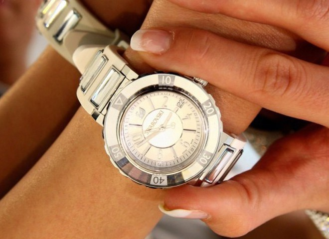 Як вибрати швейцарський годинник