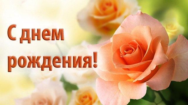 Красивые розы на праздник