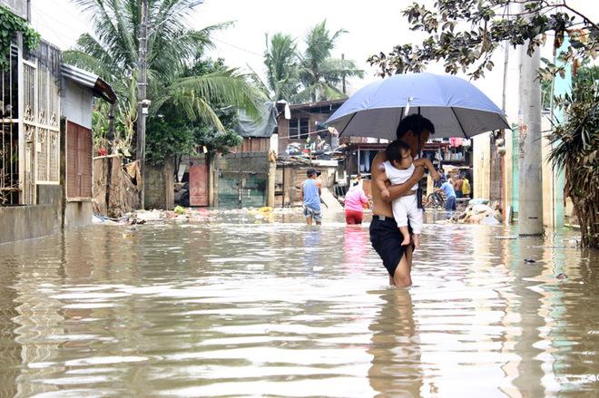 Небезпеки Південно-Східної Азії