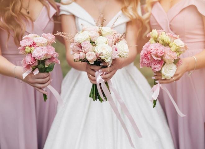 Благоприятные дни для свадеб осенью 2020 года