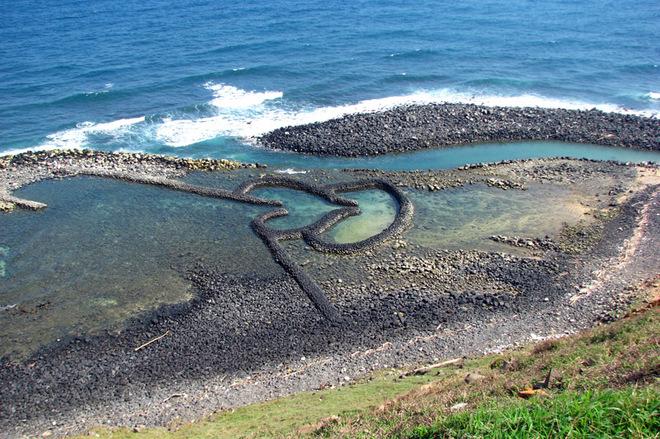 День святого Валентина: ТОП-5 найромантичніших островів світу