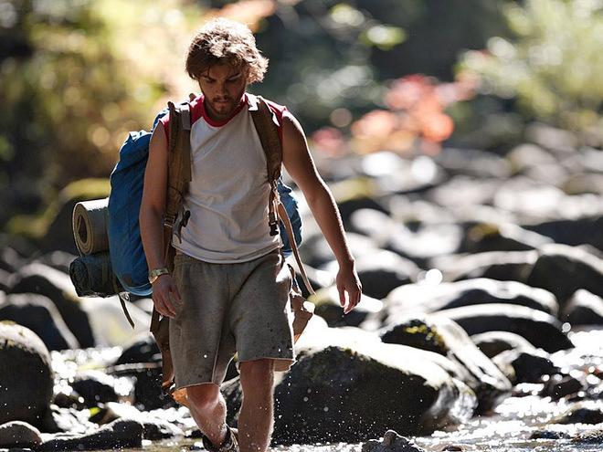 Фільми про подорожі: В диких умовах
