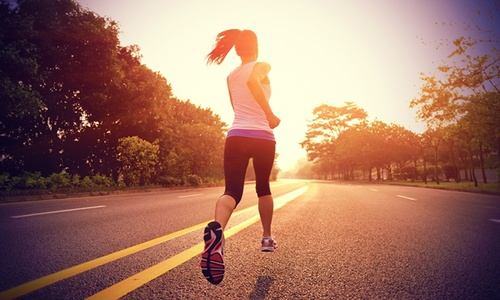 Осенний workout