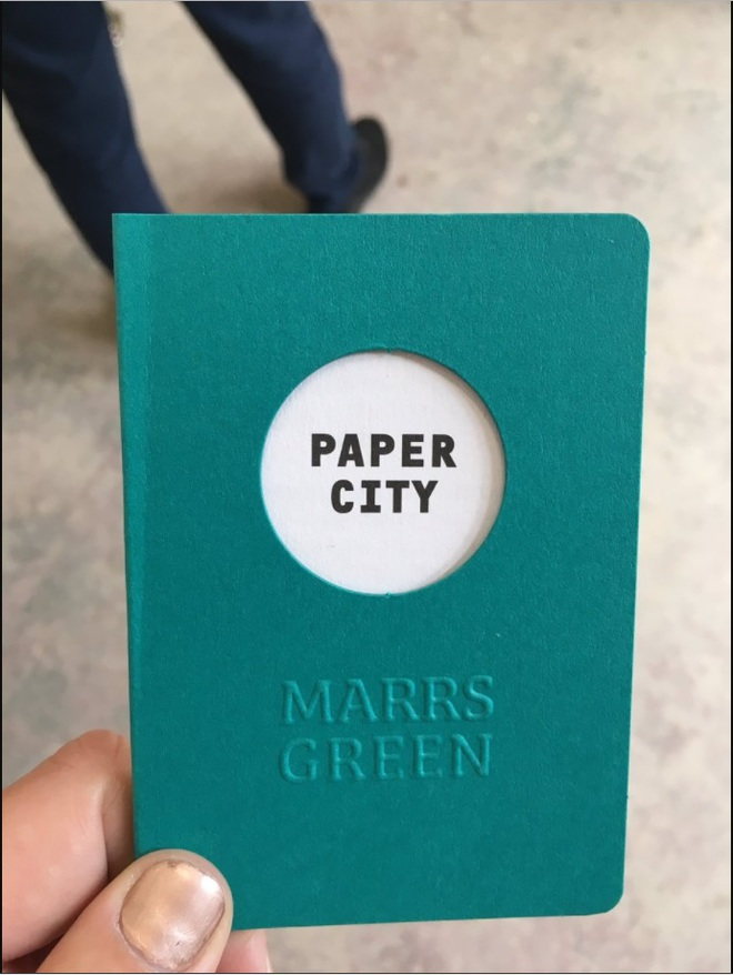 Marrs Green самый лучший цвет в мире