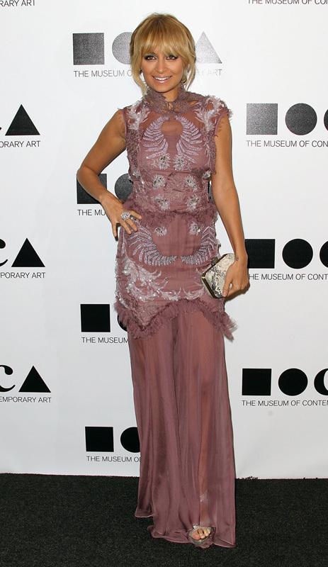2011 MOCA Gala