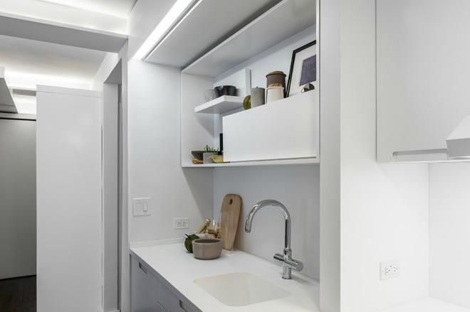 Затишок і простір у маленькій квартирі