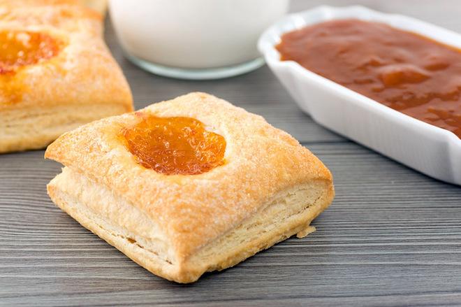 Топ-5 десертов из абрикос: пальчики оближешь