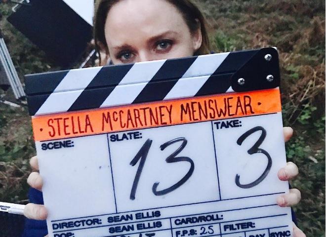 Рекламне відео від Stella McCartney