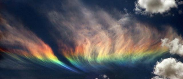 Чудеса природи: ТОП-10 найвродливіших природних стихій
