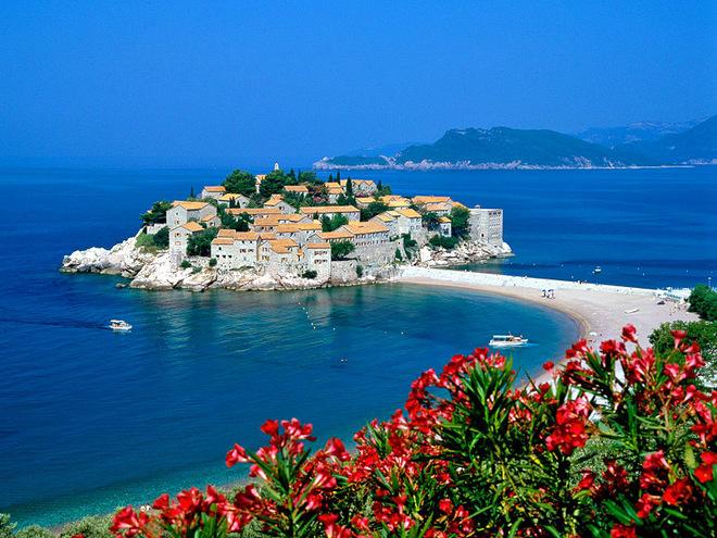 Відпочинок у Чорногорії, літо 2014