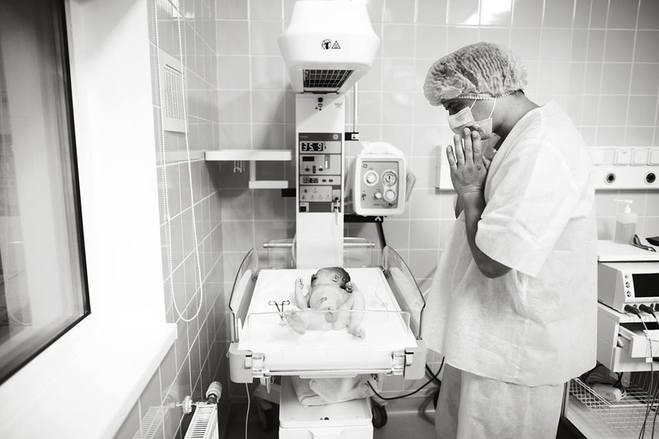 Вопрос-ответ: почему частные роддомы вытесняют государственные?