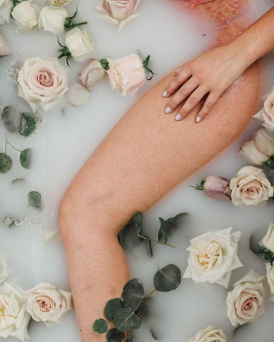 """Ефект """"полуничних ніг"""": причини появи і як від нього позбутися"""