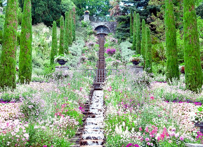 15 мальовничих місць, які квітнуть з приходом весни