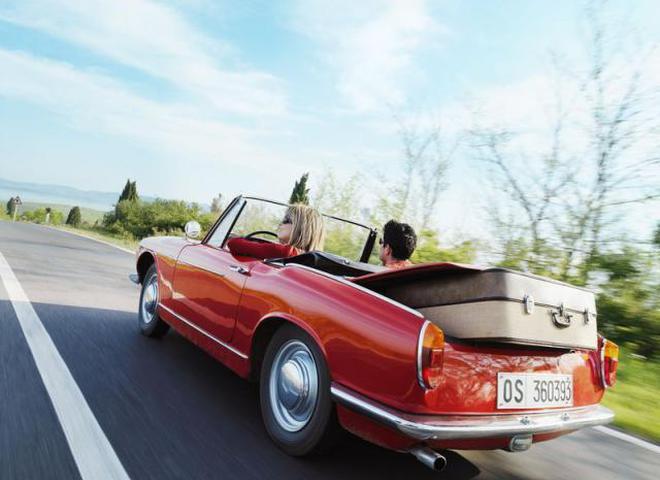 Як орендувати авто за кордоном