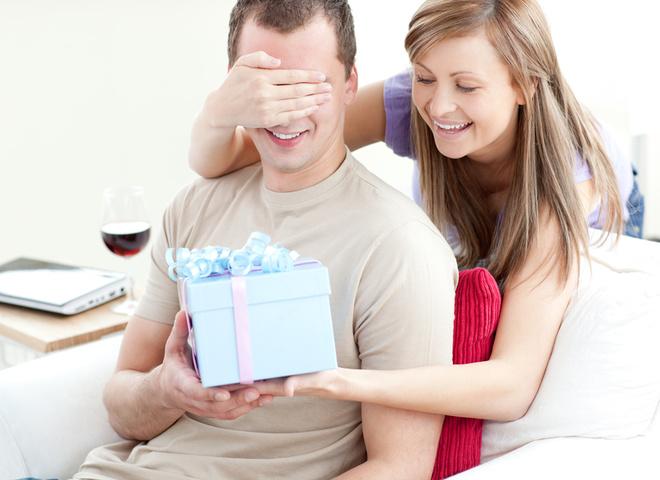 Що подарувати хлопцеві на День Святого Валентина