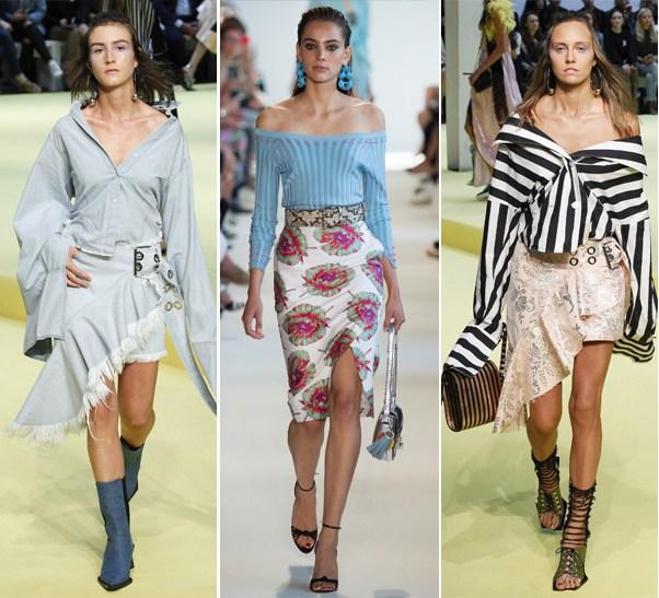 Must have весни-літа 2017: що буде модно в наступному сезоні