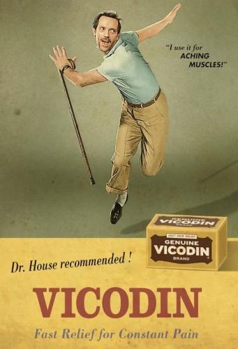 Доктор Хаус рекомендует!