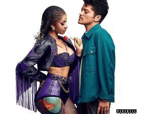 Cardi B и Bruno Mars