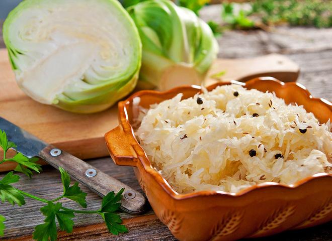 Як квасити капусту