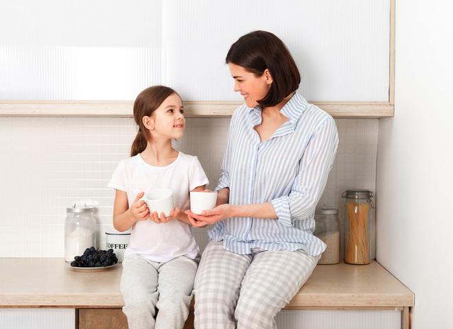 Мам, а почему: ТОП-15 неудобных вопросов от детей