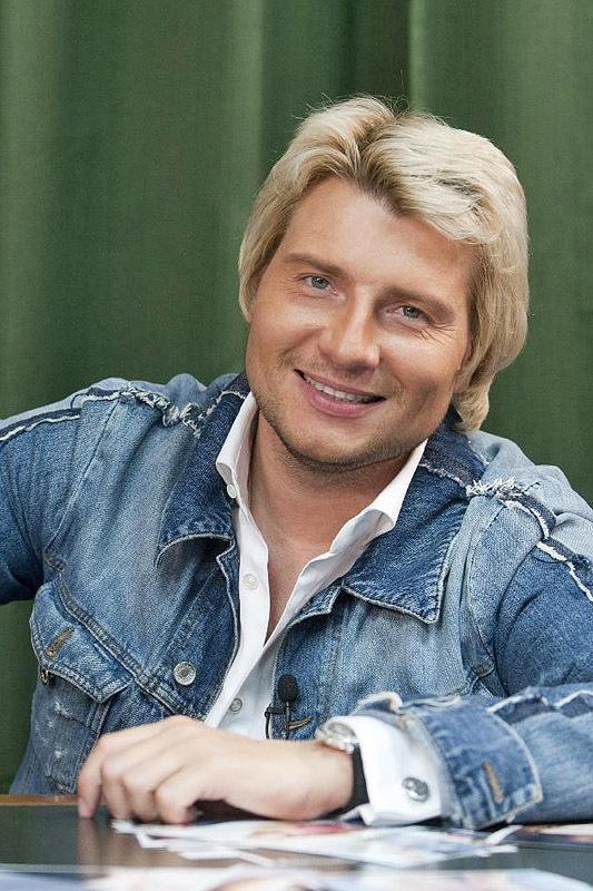 Николай Басков, интервью