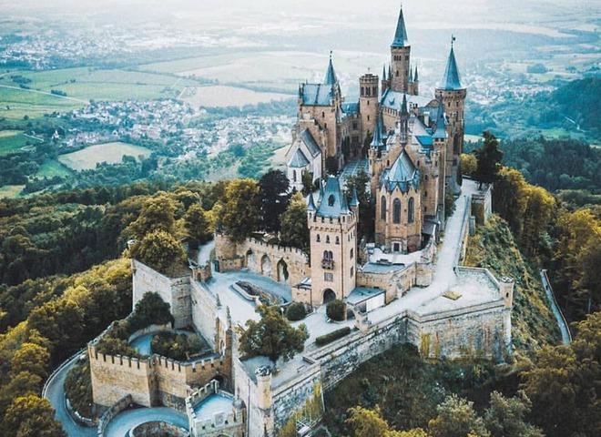 Открой для себя Германию: самые интересные немецкие достопримечательности