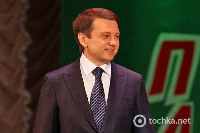 Тимофій Нагорний, інтерв'ю