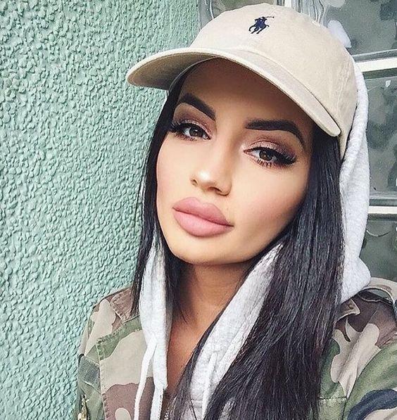 20 тысяч мужчин составили рейтинг о женских губах: что им не нравится