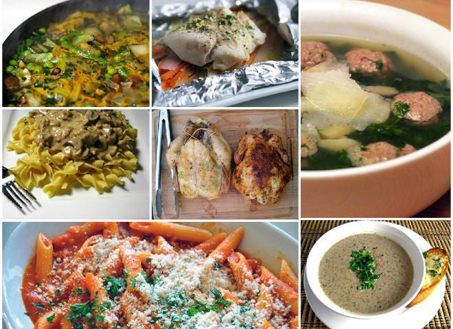 Что приготовить на ужин детям 2.5 года