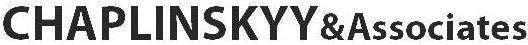 chaplinskyy logo