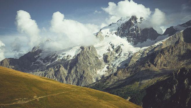 Фотопутешествие по Французским Альпам