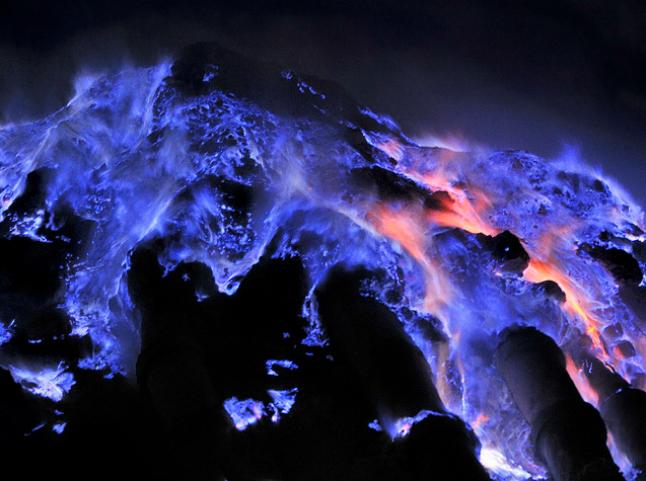 10 невероятных природных явлений