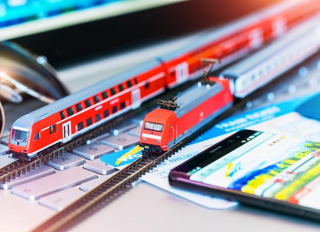 купити квиток на поїзд онлайн