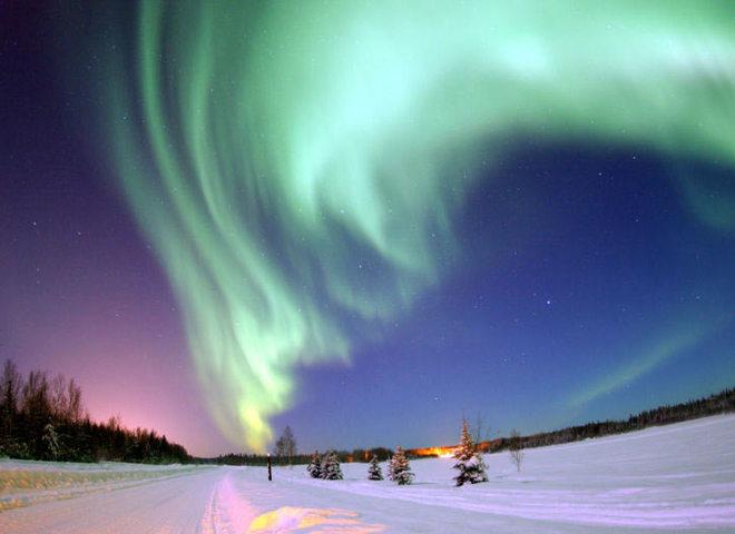 Зимова Норвегія: дивовижні фото, від яких захоплює дух