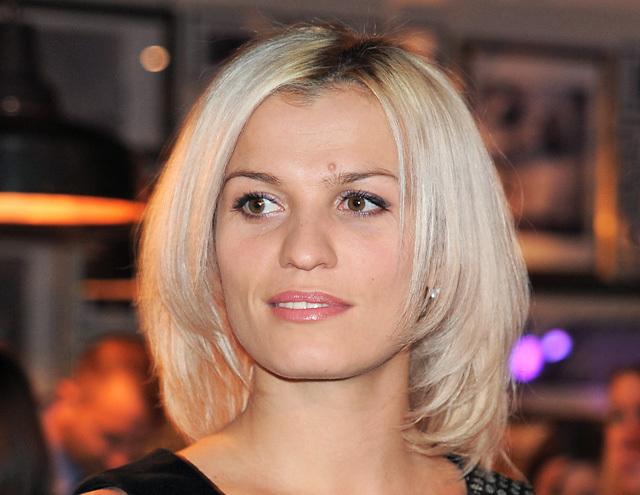 Наталья Добрынская