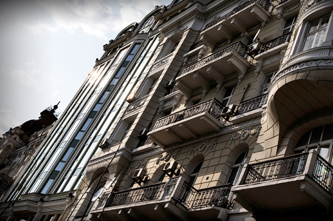 День Святого Валентина: відсвяткуй в одному з ТОП-5 найбільш незвичайних готелів України