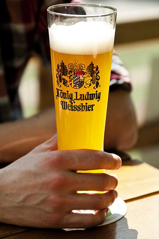 Алко-тур: must-try пиво в Німеччині
