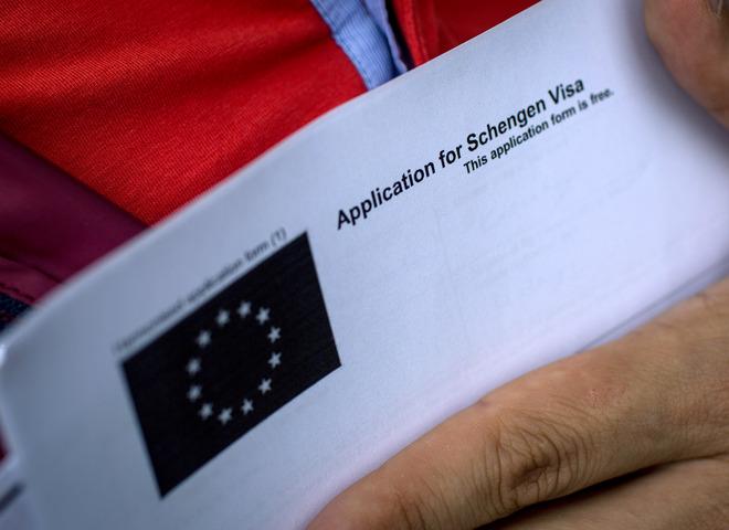 Як отримати шенгенську візу - 5 правил