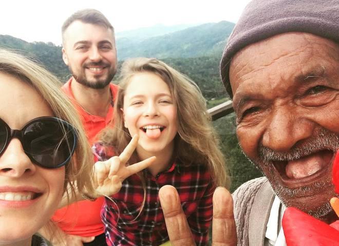 Олена Кравець (Instagram)