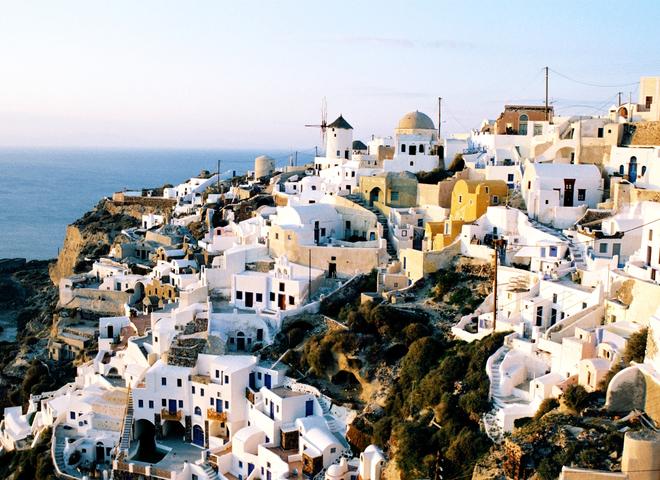 Зимний отдых 2018: куда поехать в Греции