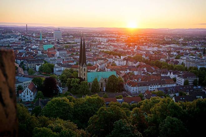 Відкрий для себе Німеччину: найцікавіші німецькі пам'ятки