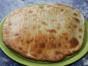 Хачапури с сыром рецепт