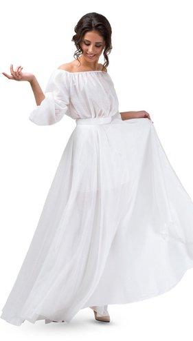 Длинная юбка HerStory, $95