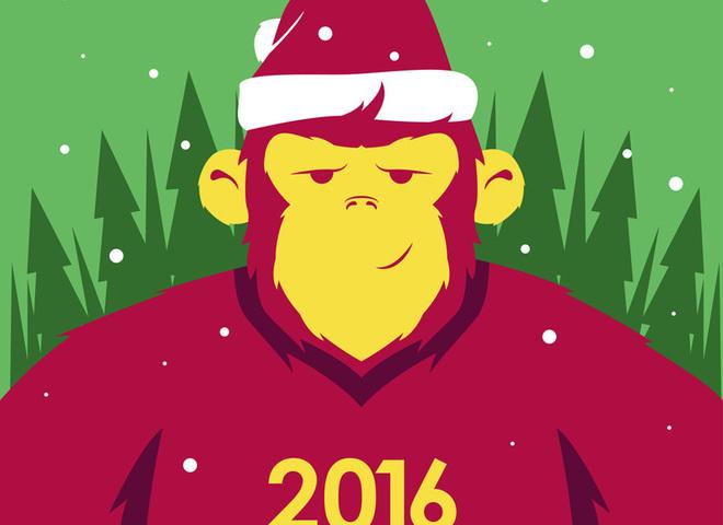 Гороскоп 2016: прикольные предсказания для всех знаков зодиака в год Обезьяны