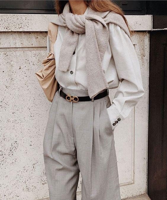 Базовий гардероб