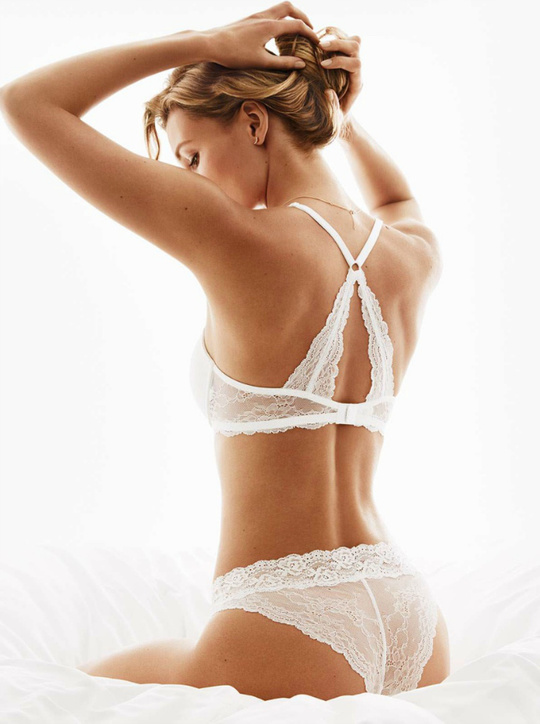 H&M Bridal lingery