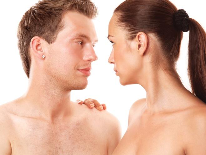 как сделать чтоб грудь не висела кожа