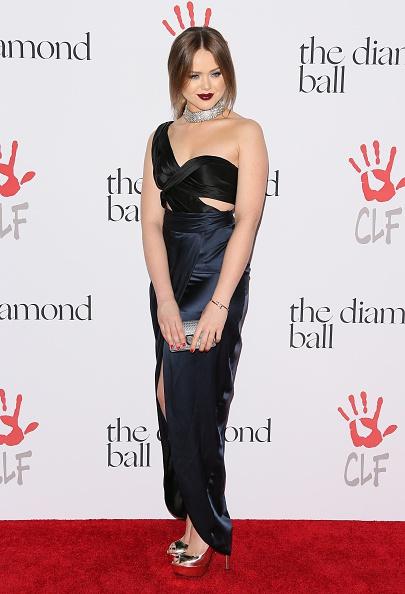 Diamond Ball: образи з червоної доріжки