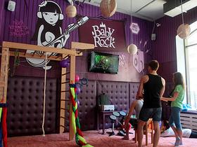 Ресторан «Беби Рок»